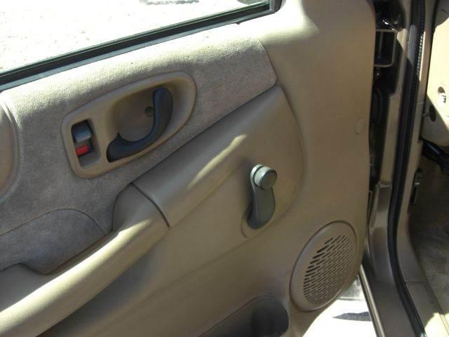 2002 GMC Sonoma 3dr Extended Cab SL 2WD SB - Las Vegas NV