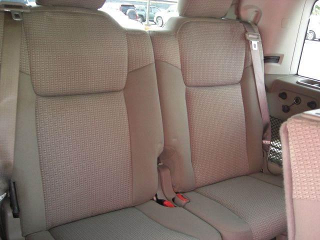 2006 Jeep Commander 4dr SUV - Las Vegas NV
