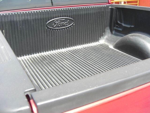 2007 Ford F-150 XLT 4dr SuperCrew Styleside 6.5 ft. SB - Las Vegas NV