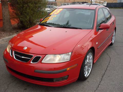 2003 Saab 9-3 for sale in Las Vegas, NV