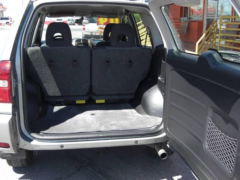 2004 Toyota RAV4 Fwd 4dr SUV - Las Vegas NV
