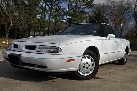 1999 Oldsmobile Eighty-Eight for sale in Suffolk, VA