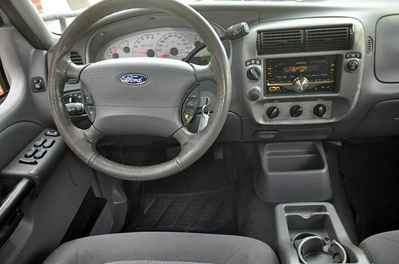 2004 Ford Explorer Sport Trac Suffolk Va Portsmouth Virginia