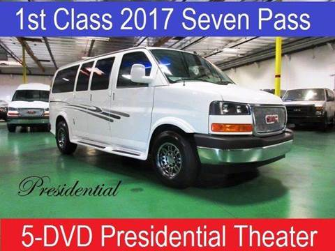 2017 GMC Savana Passenger for sale in Phoenix, AZ