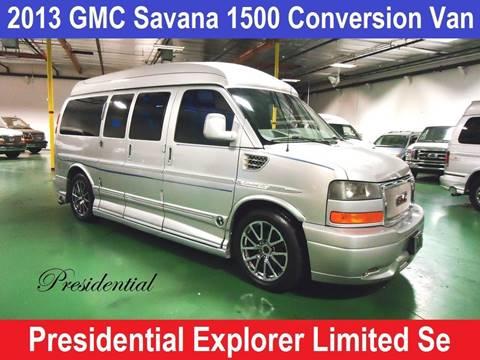 2013 GMC Savana Passenger for sale in Phoenix, AZ