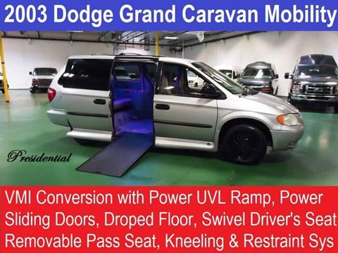 f4b0b96e6b Used Wheelchair Handicap Van For Sale in Arizona - Carsforsale.com®