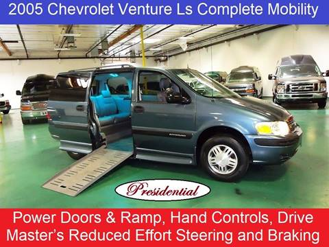 2005 Chevrolet Venture for sale in Phoenix, AZ