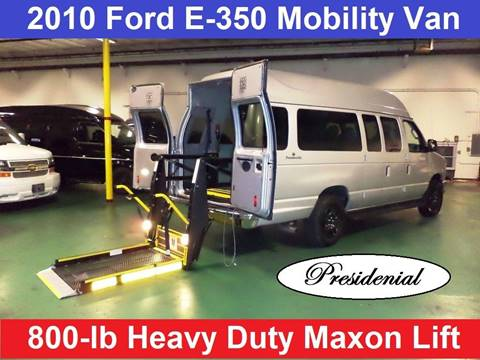 2010 Ford E-350 for sale in Phoenix, AZ