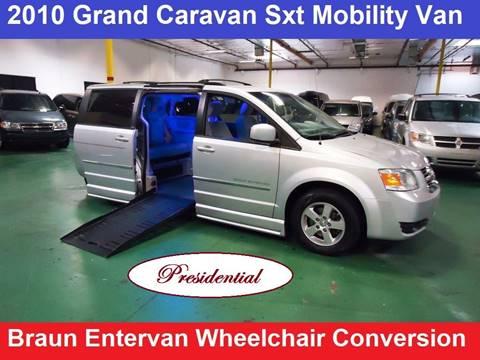 2010 Dodge Grand Caravan for sale in Phoenix, AZ