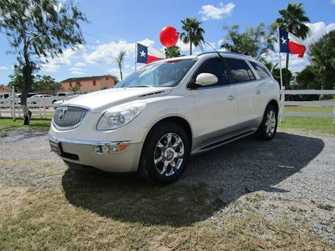 Used Buick Enclave For Sale >> 2011 Buick Enclave For Sale In Brownsville Tx