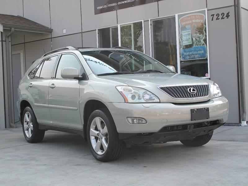 Tacoma Car Sales - Used Cars - Tacoma WA Dealer