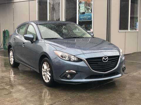 Mazda Used Cars Auto Brokers For Sale Tacoma Tacoma Car Sales