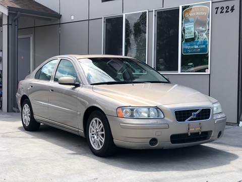 2005 Volvo S60 For Sale - Carsforsale.com