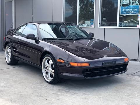 1992 toyota mr2 for sale in washington dc carsforsale com rh carsforsale com 1999 Toyota MR2 1985 Toyota MR2