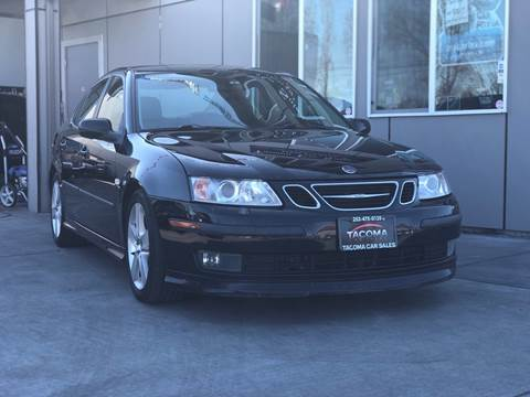 Saab For Sale >> Used Saab For Sale In Washington Carsforsale Com