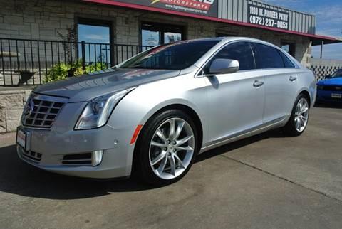 2014 Cadillac XTS for sale in Grand Prairie, TX