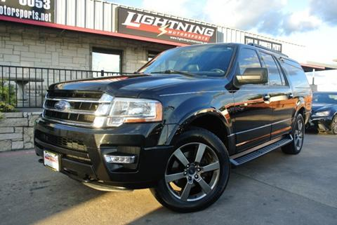Used Ford Expedition For Sale In Grand Prairie Tx Carsforsale Com