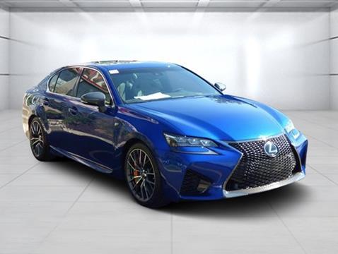 2016 Lexus GS F For Sale in Idaho - Carsforsale.com