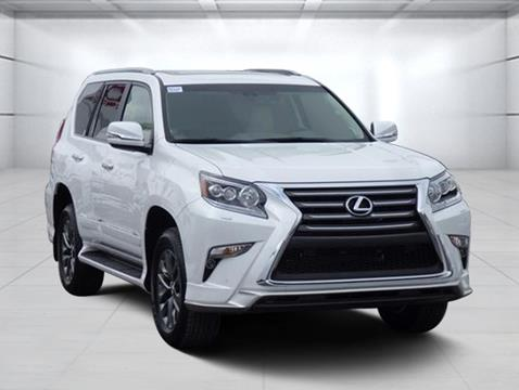 Lexus gx 460 for sale in indiana for Integrity motors group evansville in
