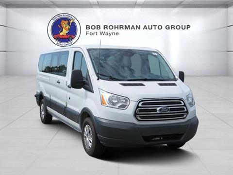 2015 Ford Transit Passenger for sale in Fort Wayne, IN