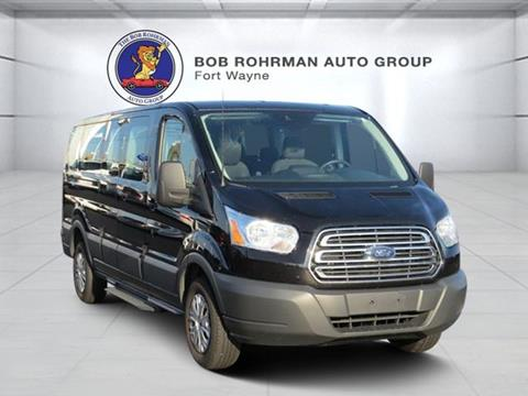 2016 Ford Transit Passenger for sale in Fort Wayne, IN