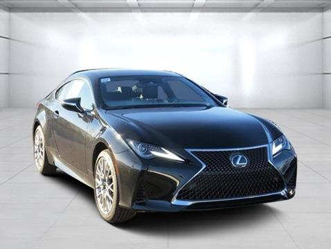 2019 Lexus RC 300 for sale in Fort Wayne, IN