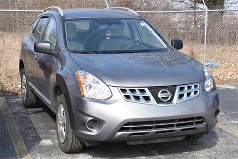 2015 Nissan Rogue Select for sale in Fort Wayne, IN