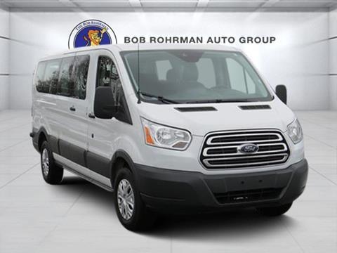2018 Ford Transit Passenger for sale in Fort Wayne, IN