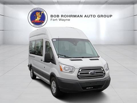 2017 Ford Transit Passenger for sale in Fort Wayne, IN