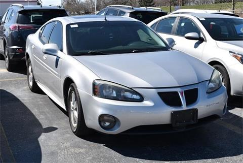 2005 Pontiac Grand Prix for sale in Fort Wayne, IN