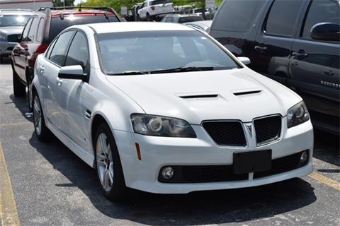 2009 Pontiac G8 for sale in Fort Wayne, IN