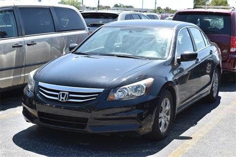 2011 Honda Accord for sale in Fort Wayne, IN
