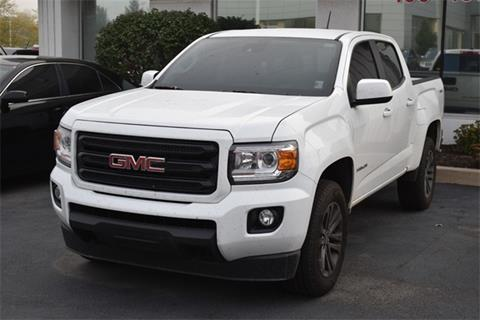 2019 GMC Canyon for sale in Fort Wayne, IN
