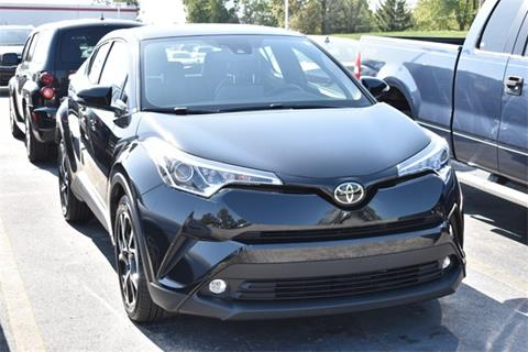 2019 Toyota C-HR for sale in Fort Wayne, IN