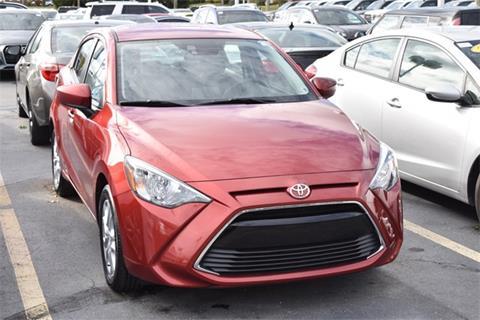 2018 Toyota Yaris iA for sale in Fort Wayne, IN