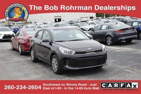 2020 Kia Rio for sale in Fort Wayne, IN