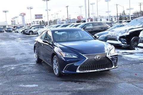 2020 Lexus ES 350 for sale in Fort Wayne, IN
