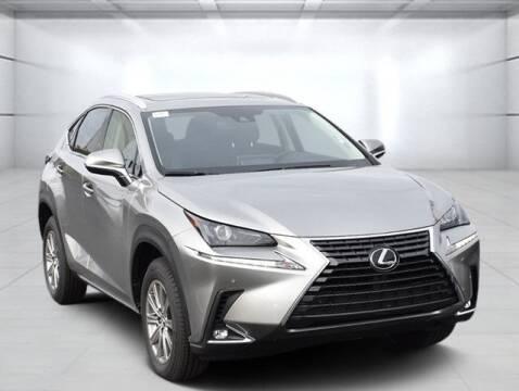 2020 Lexus NX 300 for sale in Fort Wayne, IN