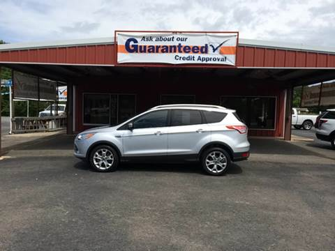 2015 Ford Escape for sale in Greenbrier, AR
