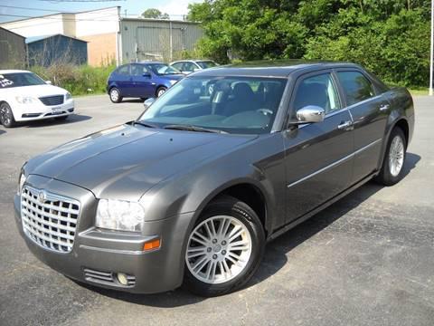 2010 Chrysler 300 for sale in Greenbrier, AR