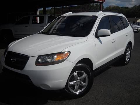 2007 Hyundai Santa Fe for sale in Greenbrier, AR