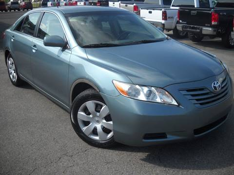 2009 Toyota Camry for sale in Greenbrier, AR