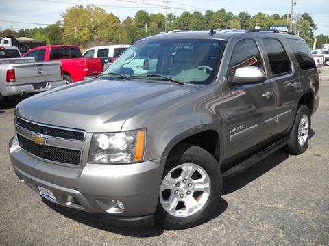 2007 Chevrolet Tahoe for sale in Greenbrier, AR