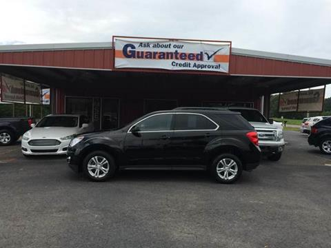 2013 Chevrolet Equinox for sale in Greenbrier, AR