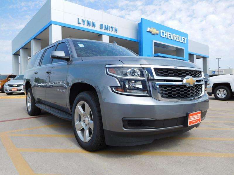 2018 Chevrolet Suburban 4x4 LS 1500 4dr SUV   Burleson TX