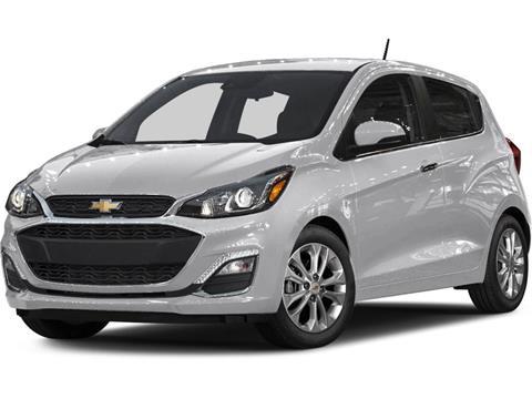 Lovely 2019 Chevrolet Spark For Sale At Lynn Smith Chevrolet In Burleson TX