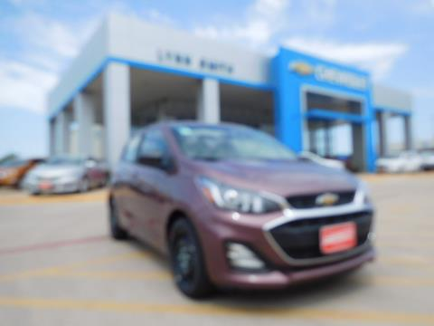 2019 Chevrolet Spark for sale in Burleson, TX