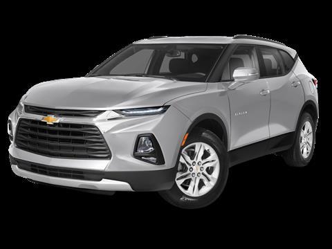 2019 Chevrolet Blazer for sale in Burleson, TX