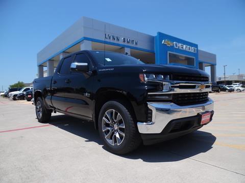 2019 Chevrolet Silverado 1500 for sale in Burleson, TX