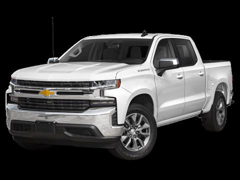 2020 Chevrolet Silverado 1500 for sale in Burleson, TX